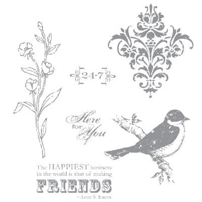Friends-247