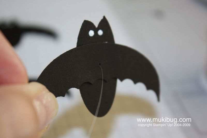 Bat-with-thread