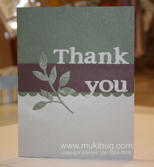 Thank-You-die-cut