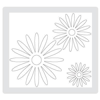 Bigz-Daisies-Flower-Die