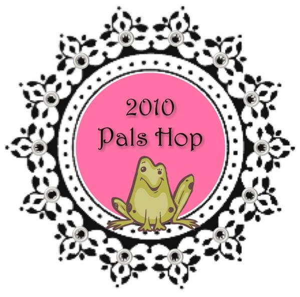 2010 Pals Hop - Feb
