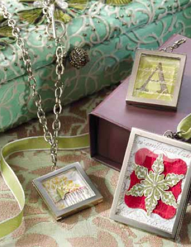 Simply Adorned™ Collection Samples