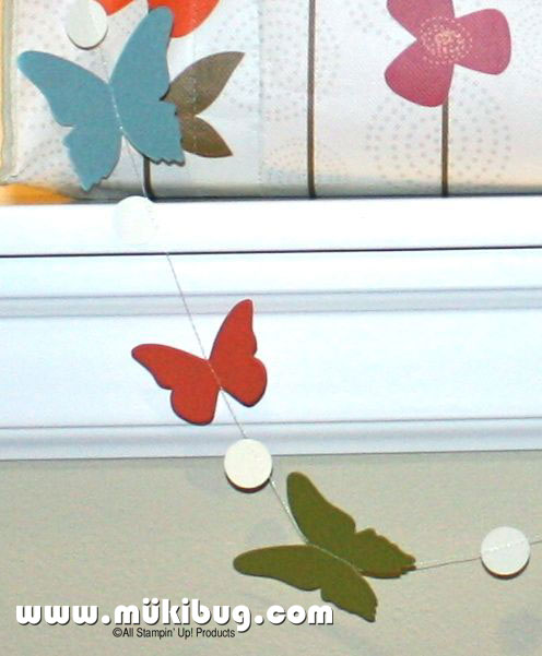 Butterfly-Garland-hanging