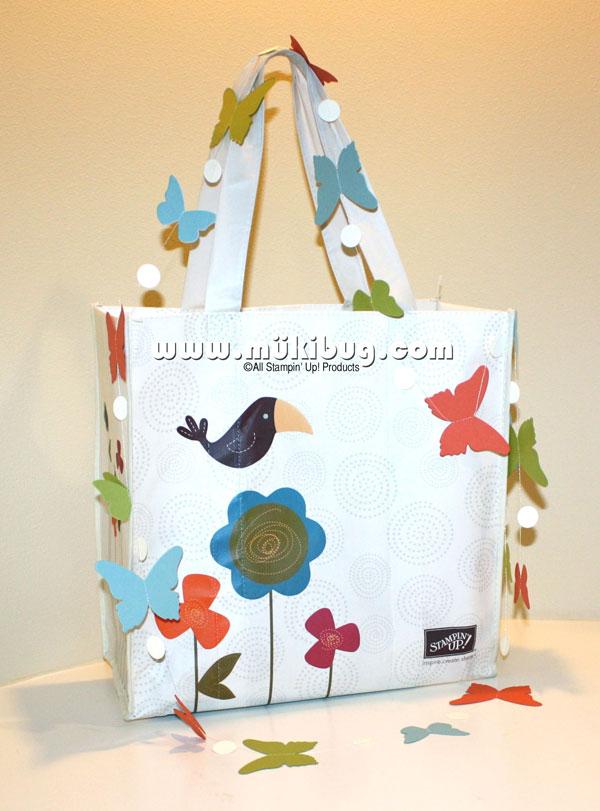 Butterfly-Garland