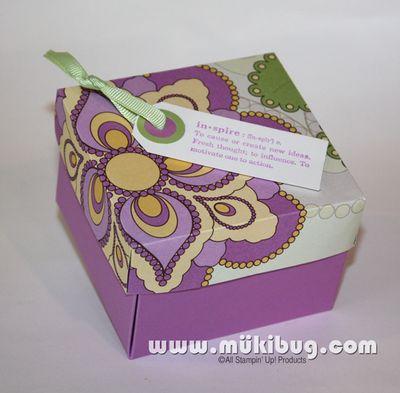 Inspire-Box